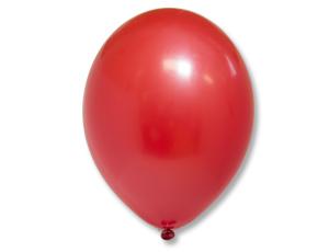Воздушный шар Пастель Экстра Red