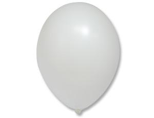 Воздушный шар Пастель Экстра White