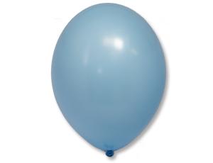 Воздушный шар Пастель Экстра Sky Blue