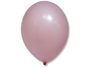 Воздушный шар Пастель Экстра Pink