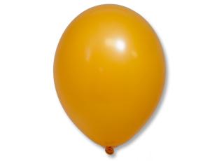 Воздушный шар Пастель Экстра Orange
