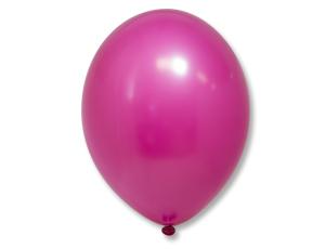 Воздушный шар Пастель Экстра Rose