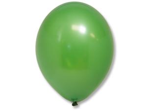 Воздушный шар Пастель Экстра Leaf Green