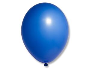 Воздушный шар Пастель Экстра Mid Blue
