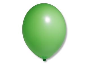 Воздушный шар Пастель Экстра Lime Green
