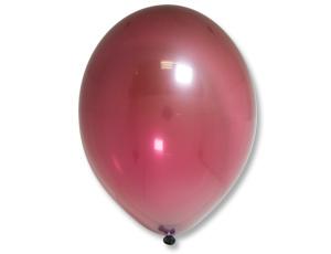 Воздушный шар Кристалл Экстра Burgundy