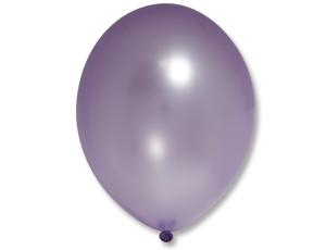 Воздушный шар Металлик Экстра Lavender