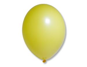 Воздушный шар Пастель Экстра Yellow
