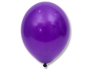 Воздушный шар Пастель Экстра Royal Lilac