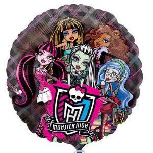 ДЖАМБО/КРИСТАЛ Monster High