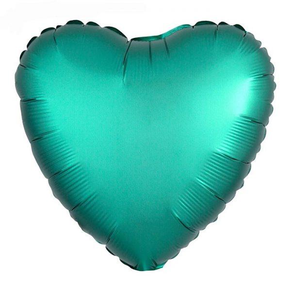 Сердце САТИН JADE