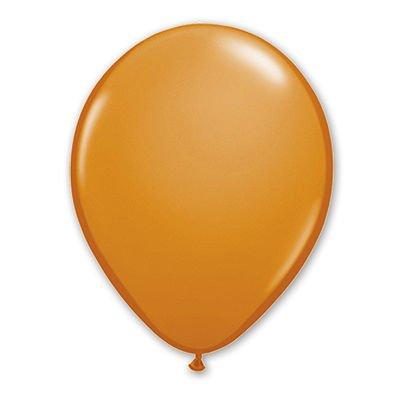 Воздушный шар Пастель Mocha Brown