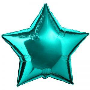 Звезда 36″ Металлик Tiffany